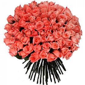 Разыгрываем букет из 101 розы!